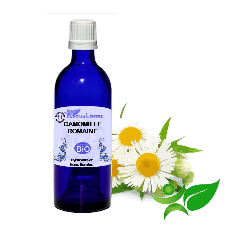Camomille romaine BiO, Hydrolat (Anthemis nobilis) - Aroma Centre