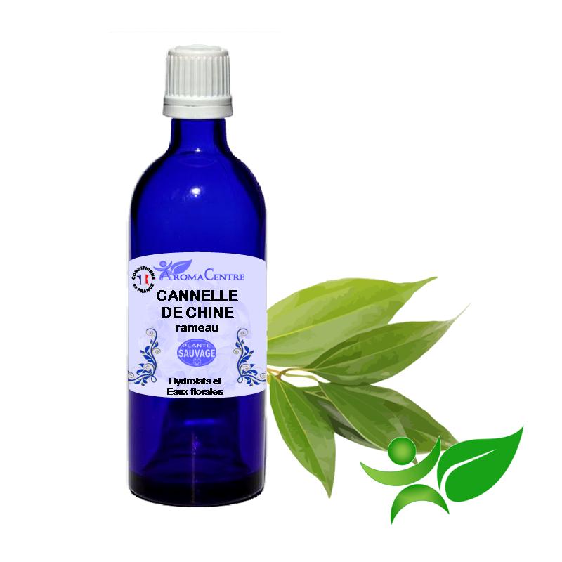 Cannelle de Chine, Hydrolat (Cinnamomum cassia) - Aroma Centre