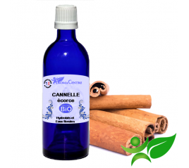 Cannelle de Madagascar BiO, Hydrolat (Cinnamomum verum) - Aroma Centre