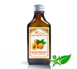 Abricot, Huile végétale pure - Aroma Centre