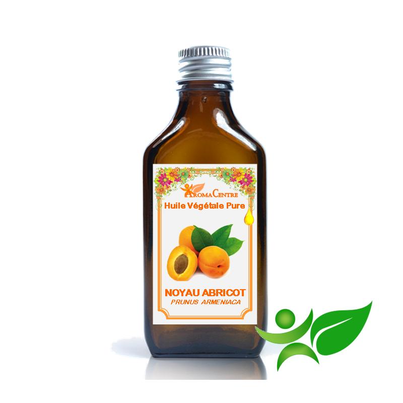 Abricot BiO, Huile végétale pure (Prunus armeniaca) - Aroma Centre
