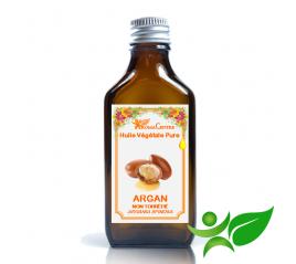 Argan - non torréfié, Huile végétale pure (Argania spinosa) - Aroma Centre