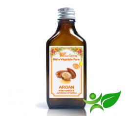 Argan BiO - non torréfié, Huile végétale pure (Argania spinosa) - Aroma Centre