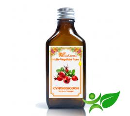 Cynorrhodon, Huile végétale pure (Rosa canina) - Aroma Centre