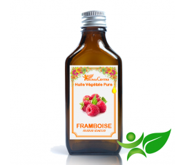 Framboise, Huile végétale pure (Rubus idaeus) - Aroma Centre