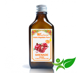 Grenadier, Huile végétale pure (Punica granatum) - Aroma Centre