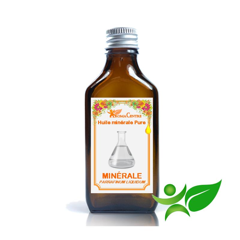 Huile minérale pure (Parrafinum Liquidum) - Aroma Centre