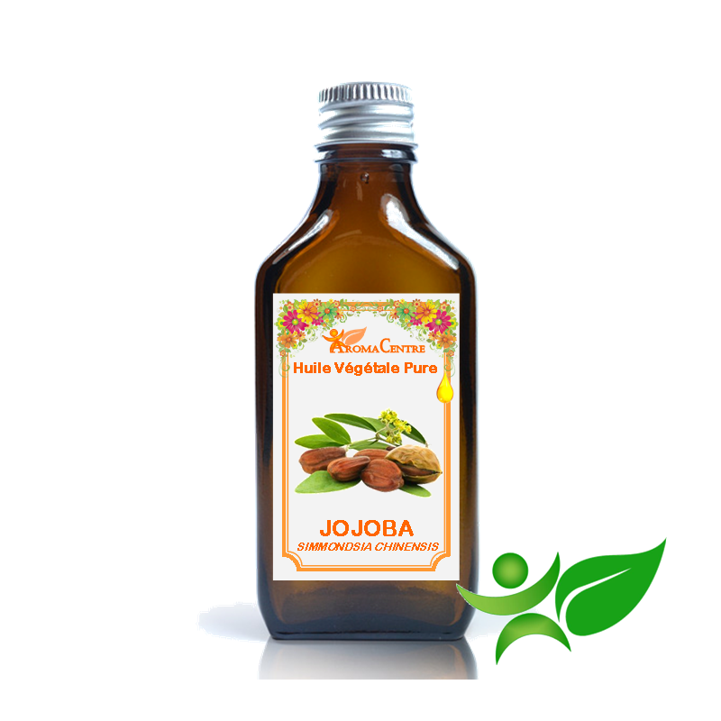Jojoba, Huile végétale pure (Simmondsia chinensis) - Aroma Centre