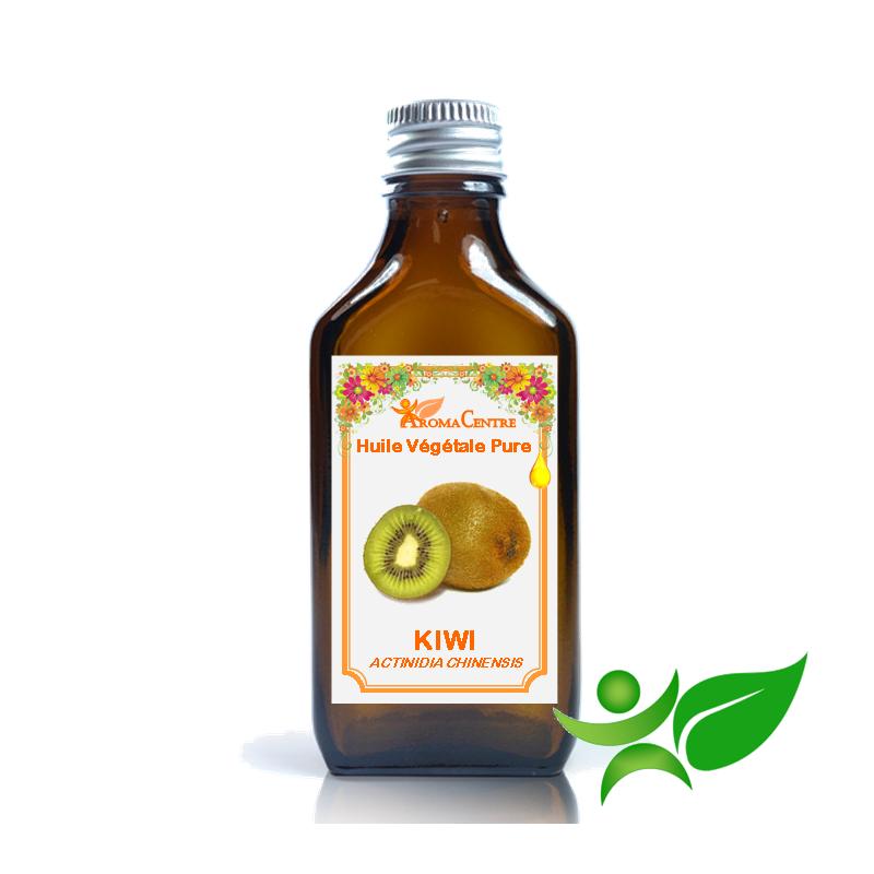 Kiwi, Huile végétale pure (Actinidia chinensis) - Aroma Centre