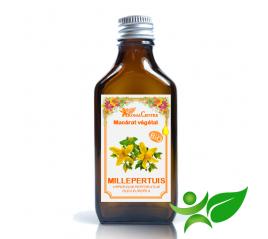 Millepertuis BiO, Macérât huileux (Hypericum perforatum / Olea europea) - Aroma Centre