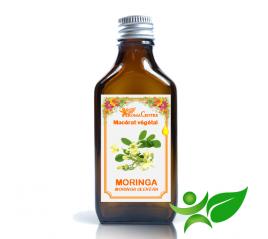 Moringa, Huile végétale pure (Moringa Oleifera) - Aroma Centre