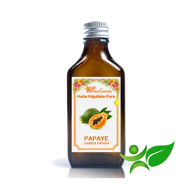 Papaye, Huile végétale pure (Carica papaya) - Aroma Centre