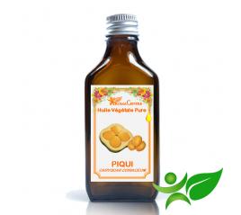 Piqui, Huile végétale pure (Caryocar coriaceum) - Aroma Centre