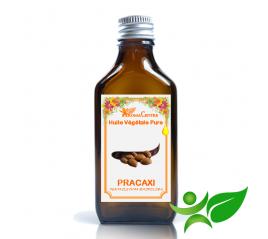 Pracaxi, Huile végétale pure (Pentaclethra macroloba) - Aroma Centre