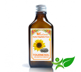 Tournesol , Huile végétale pure (Helianthus annuus) - Aroma Centre