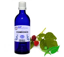 Framboisier BiO, Hydrolat (Rubus idaeus) - Aroma Centre