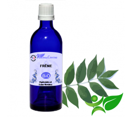 Frêne BiO, Hydrolat (Fraxinus excelsior) - Aroma Centre