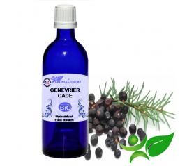 Genévrier Cade BiO, Hydrolat (Juniperus oxycedrus L.) - Aroma Centre
