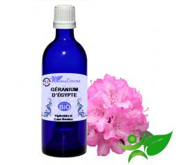 Géranium BiO, Hydrolat (Pelargonium asperum) - Aroma Centre