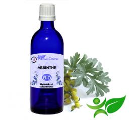 Absinthe BiO, Hydrolat (Artemisia absinthium) - Aroma Centre