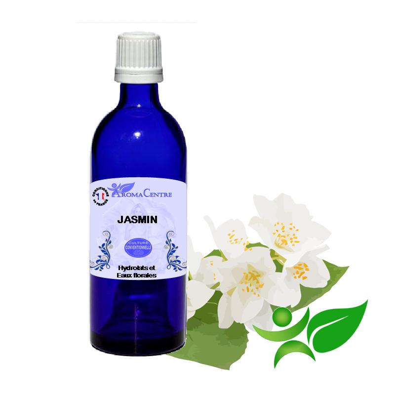 Jasmin, Hydrolat (Jasminum grandiflorum) - Aroma Centre
