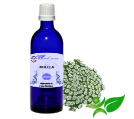 Khella, Hydrolat (Ammi visnaga) - Aroma Centre
