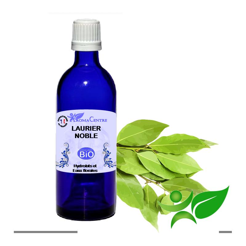 Laurier noble BiO, Hydrolat (Laurus nobilis) - Aroma Centre