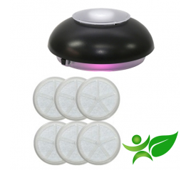 Buvards pour Diffuseur Igloo (lot de 6) - Aroma centre