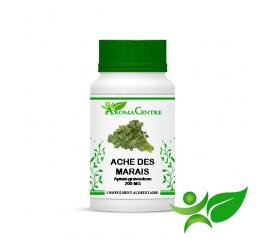 Ache des marais Graine, gélule (Apium graveolens) 200mg - Aroma Centre