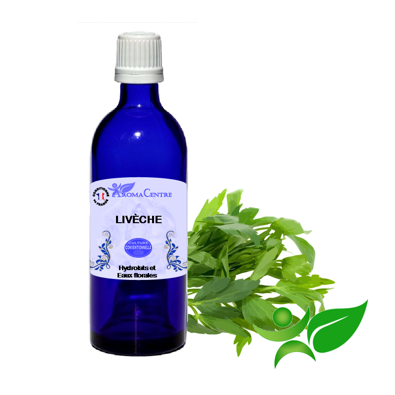 Livèche, Hydrolat (Levisticum officinale) - Aroma Centre