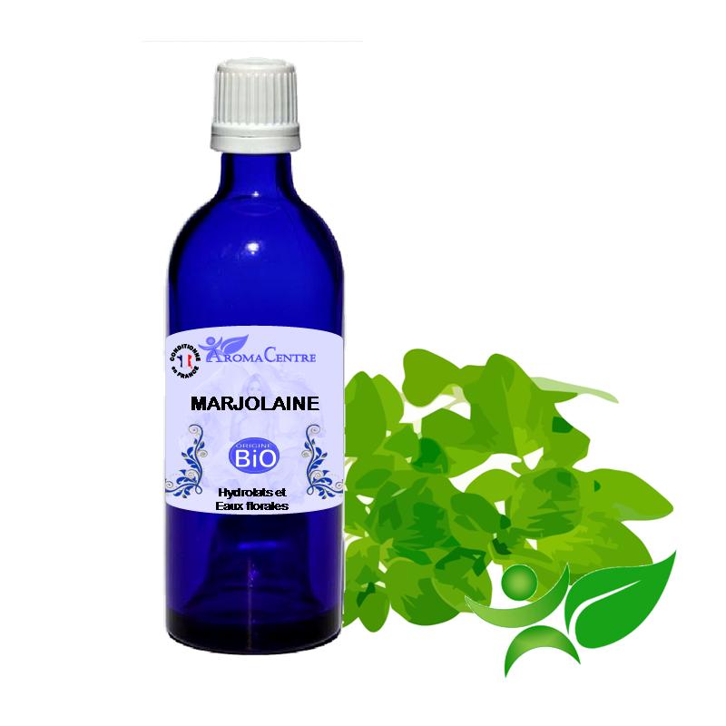 Marjolaine BiO, Hydrolat (Origanum majorana) - Aroma Centre