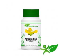 Aigremoine, gélule (Agrimonia eupatoria) 250mg
