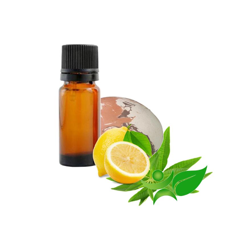 Verveine citron, huile parfumée pour Galet senteur argile Chamotte