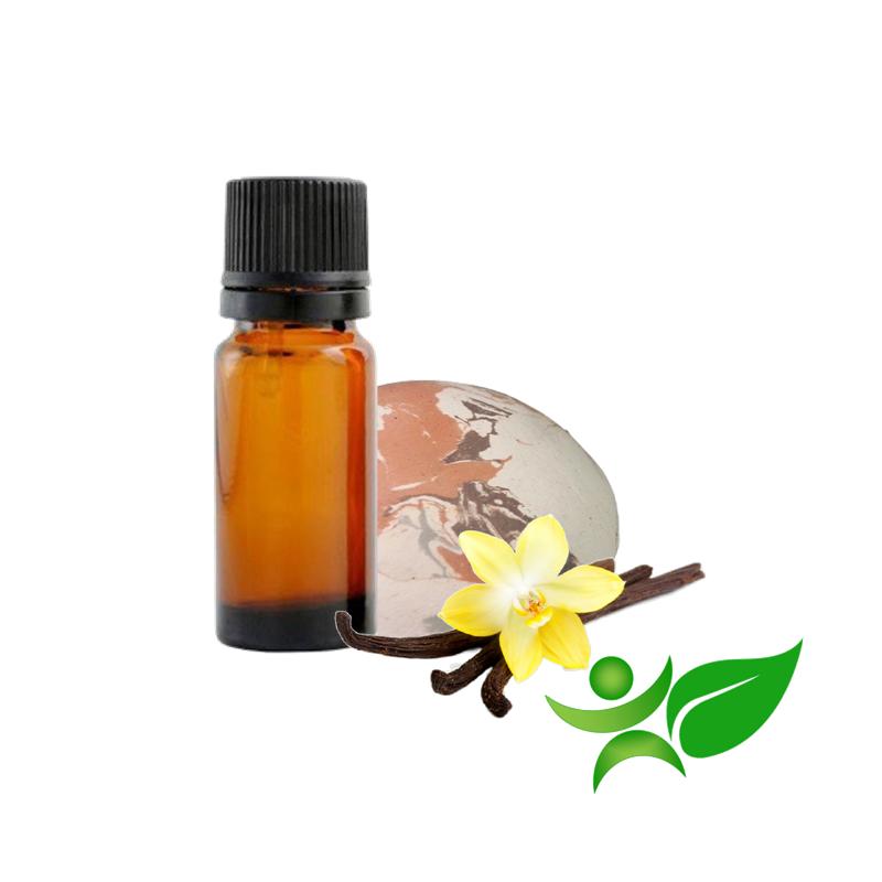 Vanille des Iles, huile parfumée pour Galet senteur argile Chamotte