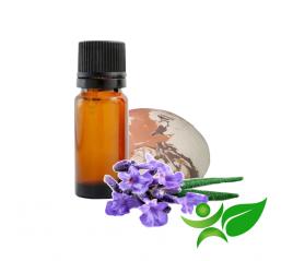 Lavande, huile parfumée pour Galet senteur argile Chamotte