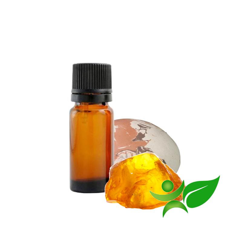 Ambre, huile parfumée pour Galet senteur argile Chamotte