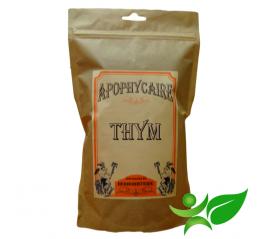 THYM, Feuille (Thymus vulgaris) - Apophycaire