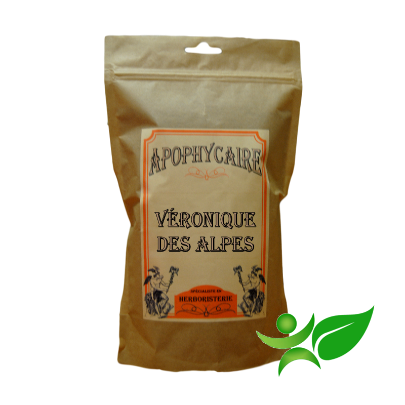 VERONIQUE DES ALPES, Partie aérienne (Veronica alpina) - Apophycaire