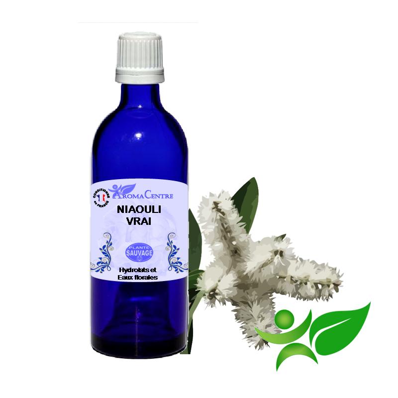 Niaouli vraie, Hydrolat (Melaleuca quinqenervia viridis) - Aroma Centre