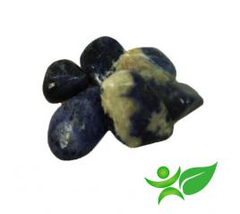 Sodalite, Pierre roulée - Gemstones