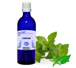 Origan BiO, Hydrolat (Origanum vulgare) - Aroma Centre
