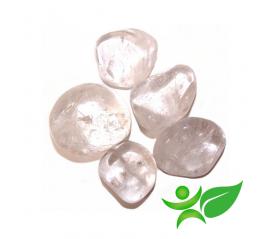 Cristal de roche, Pierre roulée - Gemstones