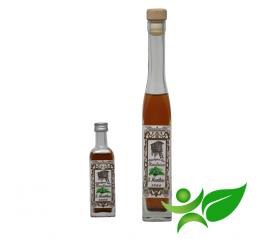 3 Menthes, vinaigre artisanal des Rouleux - 60ml