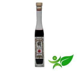 Coquelicot, vinaigre artisanal des Rouleux - 200ml