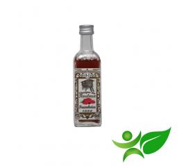 Framboise, vinaigre artisanal des Rouleux - 60ml