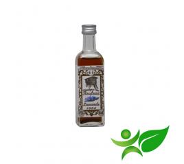 Lavande, vinaigre artisanal des Rouleux - 60ml