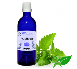 Patchouli, Hydrolat (Pogostemon cablin) - Aroma Centre
