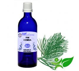 Pin cembra BiO, Hydrolat (Pinus cembra) - Aroma Centre