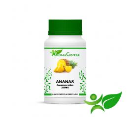 Ananas , gélule (Ananassa sativa) 235mg - Aroma Centre