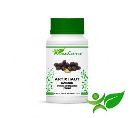 Artichaut - Cardon, gélule (Cynara cardunculus) 240mg - Aroma Centre